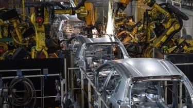 Les industriels français ont revu nettement à la baisse leurs anticipations d'investissement en 2019.