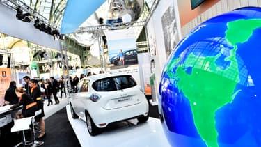 À l'image de ce qui a été réalisé à l'occasion de la COP21, la ville de Paris ne veut plus accueillir que des événements éco-reponsables. (image d'illustration)