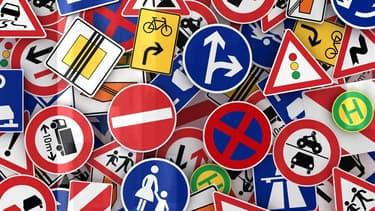 Le taux de réussite du nouvel examen du code de la route repart à la hausse (60% au 13 mai) après un départ catastrophique.