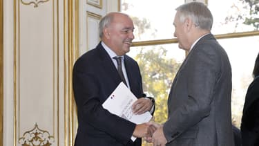 Le Premier ministre retient une approche plus territorialisée du travail dominical.