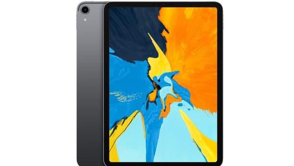 L'iPad Pro