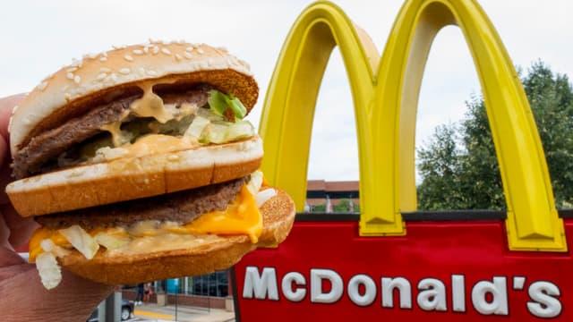 McDonald's va lancer le service en juin au Royaume-Uni.