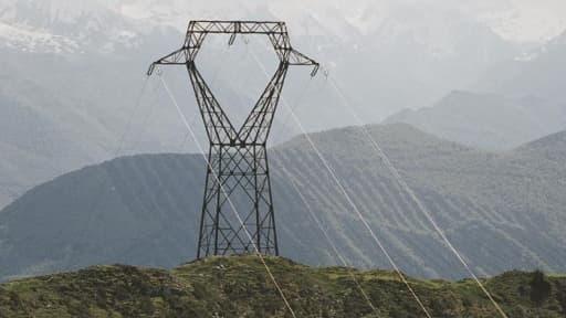 """L'activité """"smart grid"""" d'Alstom intéresse tout particulièrement General Electric."""