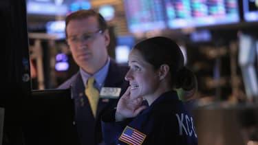 La soudaine chute des marchés américains ouvre une période de plus forte volatilité