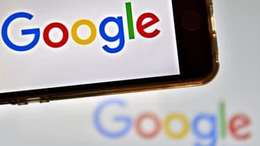 Google menacé d'un contrôle fiscal en Belgique.