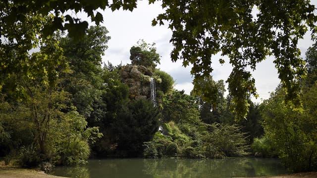 Le camp doit être construit à proximité du bois de Boulogne (Photo d'illustration)