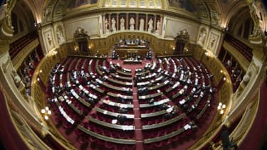 mzenSénat - Photo d'illustration