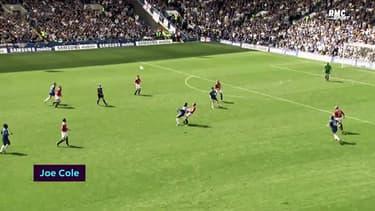 Premier League : Giggs, Zola, Cole… Le top buts des Chelsea - Manchester United