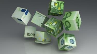La contribution exceptionnelle doit rapporter 2,3 milliards d'euros en 2012