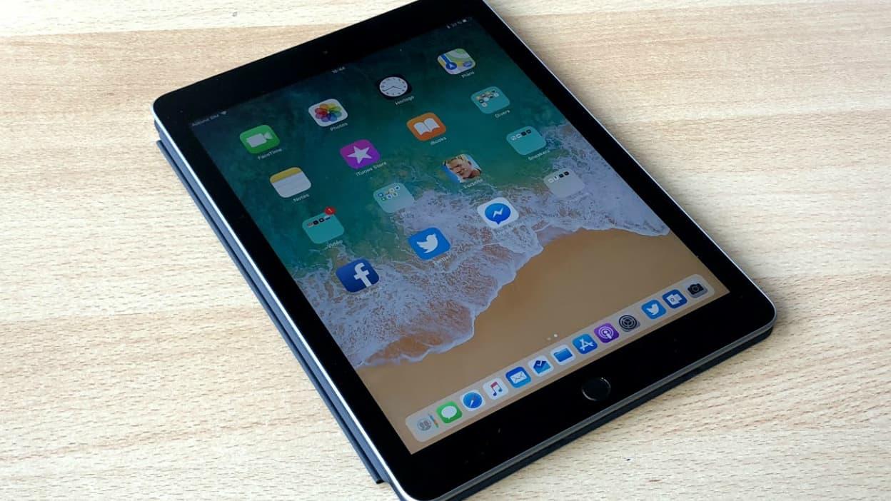 Test De L Ipad 2018 Une Tablette Abordable Qui Sait Tout Faire