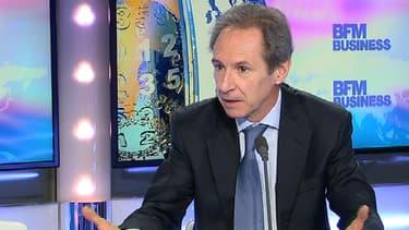 Philippe Crouzet, le président du directoire de Vallourec, était l'invité de Stéphane Soumier dans Good Morning Business ce 25 février.