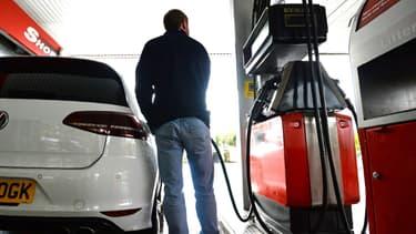 L'Ile-de-France s'achemine vers la fin du diesel.