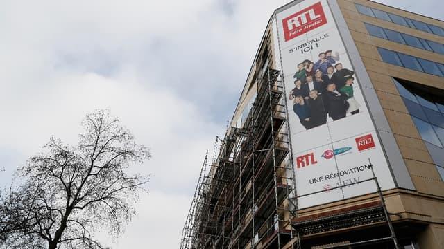 RTL est devant France Inter.