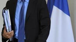 Comme le ministre des Affaires européennes Laurent Wauquiez s'y était engagé, la France a saisi mardi la Cour de justice de l'UE pour empêcher les députés européens de réduire la durée de leur présence à Strasbourg en 2012 et 2013. /Photo prise le 11 mai
