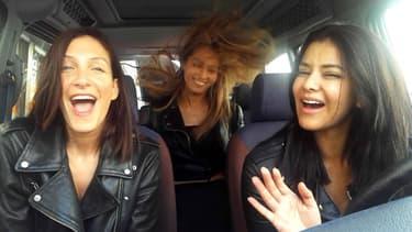 Chanter en voiture, une habitude pour de nombreux automobilistes.