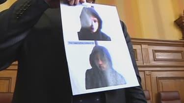 Un appel à témoins avait été lancé pour retrouver l'auteur des menaces.