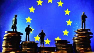 8 pays de l'Union européenne paient plus qu'ils ne reçoivent