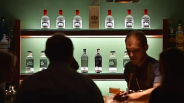 Les taxes sur les pêchés concernent l'alcool, le tabac et le diesel (image d'illustration)
