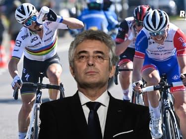 """Cyclisme : Madiot pointe """"un déficit"""" dans la formation française"""