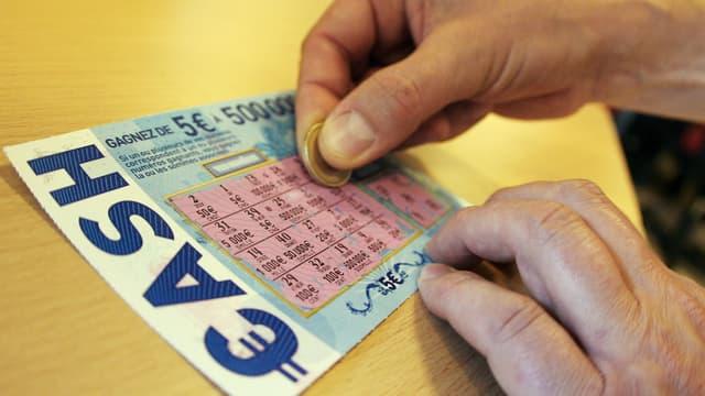 Les objectifs d'une telle mesure: lutter contre le blanchiement d'argent et l'addiction au jeu.
