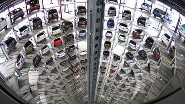 Volkswagen doit trouver des solutions.