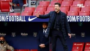 """Atlético - Chelsea : """"Ça me dégoute ce qu'il a fait ce soir"""", Hermel tacle Simeone"""