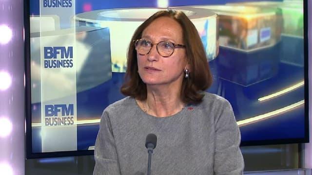 Françoise Holder, la co-fondatrice de Ladurée