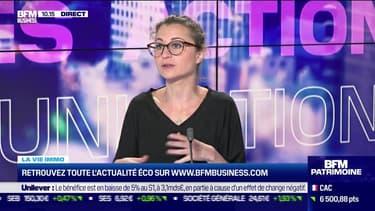 Marie Coeurderoy: Retour à la dynamique d'avant crise du crowdfunding immobilier - 22/07
