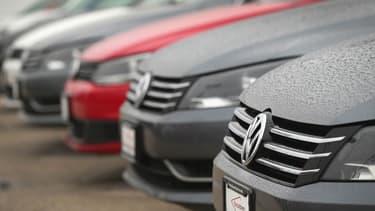 Volkswagen a du rappeler près de 500.000 véhicules à ses frais.