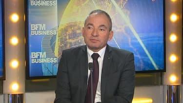 La sécurité privée a des marges de progression, selon le patron de Securitas France