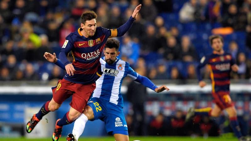 """OM-PSG: """"Toi, tu es vraiment nul"""", quand Messi s'était embrouillé avec Alvaro"""