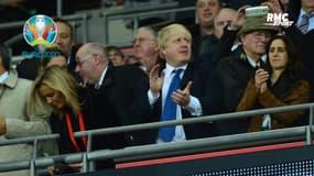 Euro 2020 : Le gouvernement britannique privilégiera la santé publique à la finale de Wembley