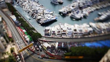 Un projet immobilier menace l'avenir du Grand Prix de Monaco, selon Nice Matin.