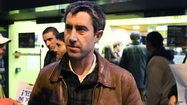 François Ruffin le 15 février