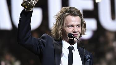 Alex Lutz  aux César 2019