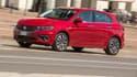 La Tipo était apparue une première fois en 1988, c'était alors la compacte de la gamme Fiat. En 2016, elle reste une compacte, avec un positionnement qui se veut très économique.