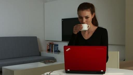 81% des Français effectuent des virements via internet.