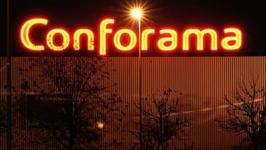 Conforma fait partie de la branche européenne de Steinhoff, dont le groupe sud-africain aurait surestimé le chiffre d'affaires.