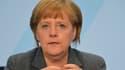 Angela Merkel fait des concessions vis-à-vis de ses partenaires de coalition.