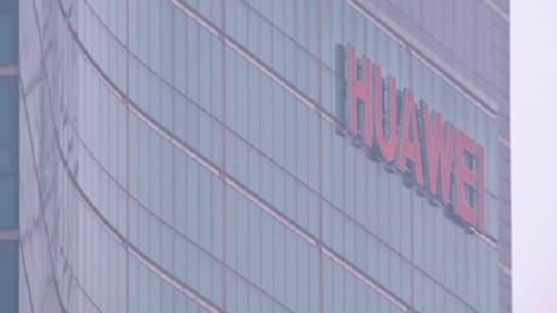 Huawei veut se faire connaître à l'international et concurrencer Apple et Samsung.
