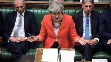 Les parlementaires ont, une fois de plus, décidé de rejeter l'accord conclu avec l'UE ce mardi.