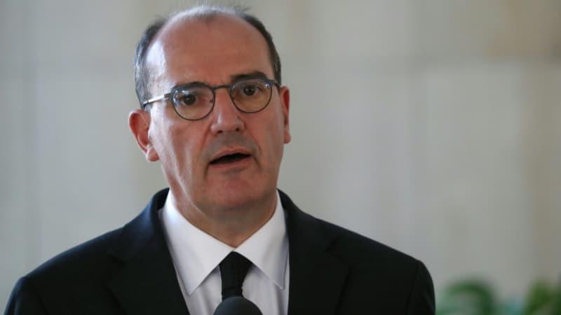 """""""Notre bilan est honorable"""": Jean Castex défend sa gestion de la crise sanitaire"""