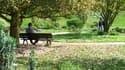 Le parc floral de Paris - image d'illustration