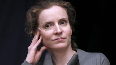 Nathalie Kosciusko-Morizet dans le piège de la primaire UMP à Paris