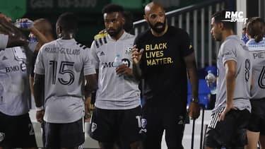 """Henry, un an à Montréal : """"Il a beaucoup appris au niveau humain"""", raconte le directeur sportif"""