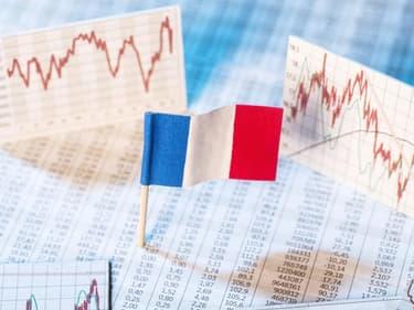 Selon la Banque de France, la croissance français devrait atteindre 0,3% au deuxième trimestre.