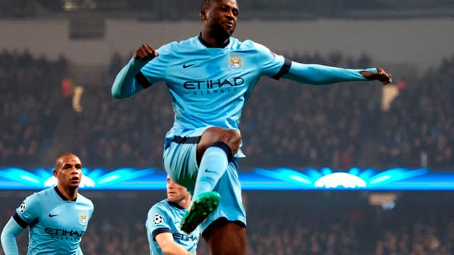 Yaya Touré : direction l'Inter Milan ?