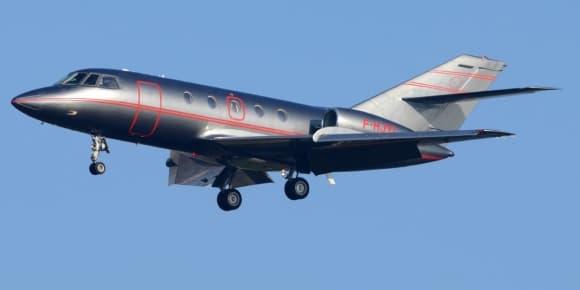 Le jet d'Avel Brao