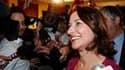 Ségolène Royal a déclaré qu'elle n'était pas candidate pour le moment à l'élection présidentielle de 2012, mais qu'elle pourrait changer d'avis d'ici aux primaires socialistes. /Photo prise le 21 mars 2010/REUTERS/Régis Duvignau