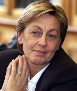 Marilyse Lebranchu doit convaincre les fonctionnaires d'accepter la rigueur.
